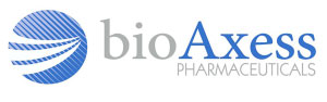 bioAxess Pharmaceuticals Mobile Retina Logo