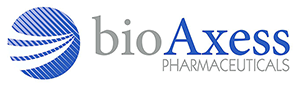 bioAxess Pharmaceuticals Mobile Logo