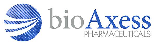 bioAxess Pharmaceuticals Retina Logo
